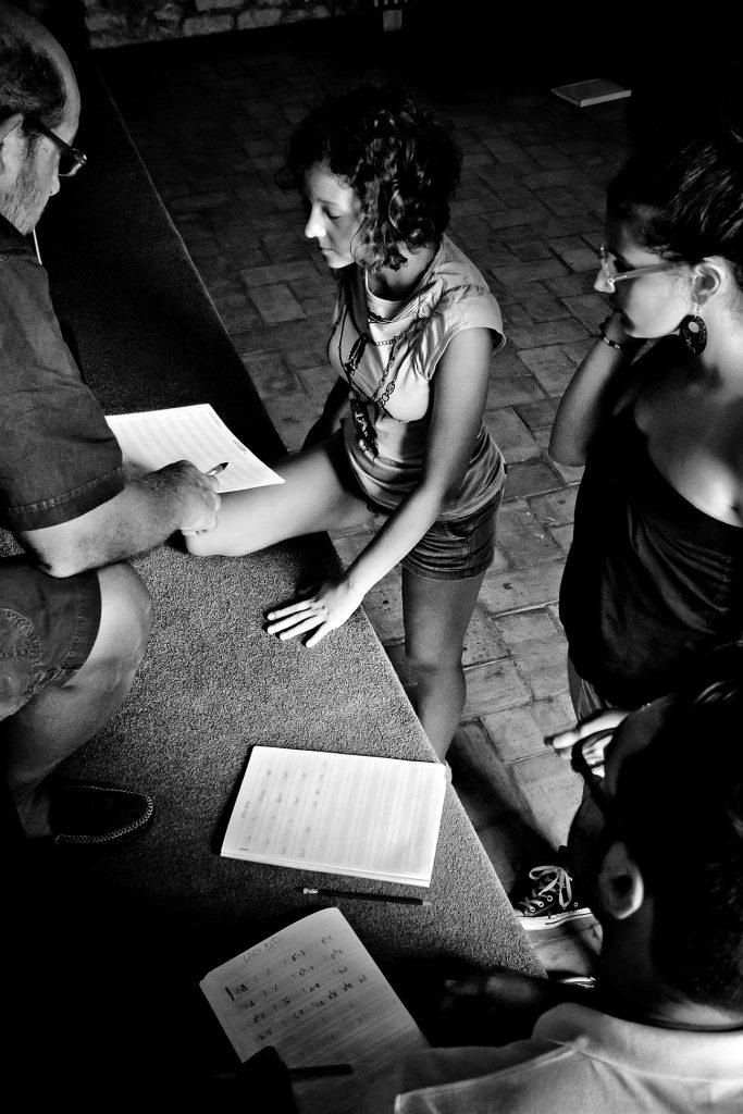Massimo Daddi | Lezioni di musica 1