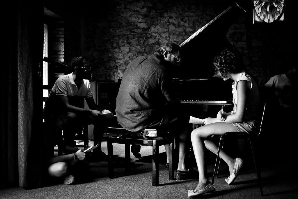 Massimo Daddi | Lezioni di musica 2