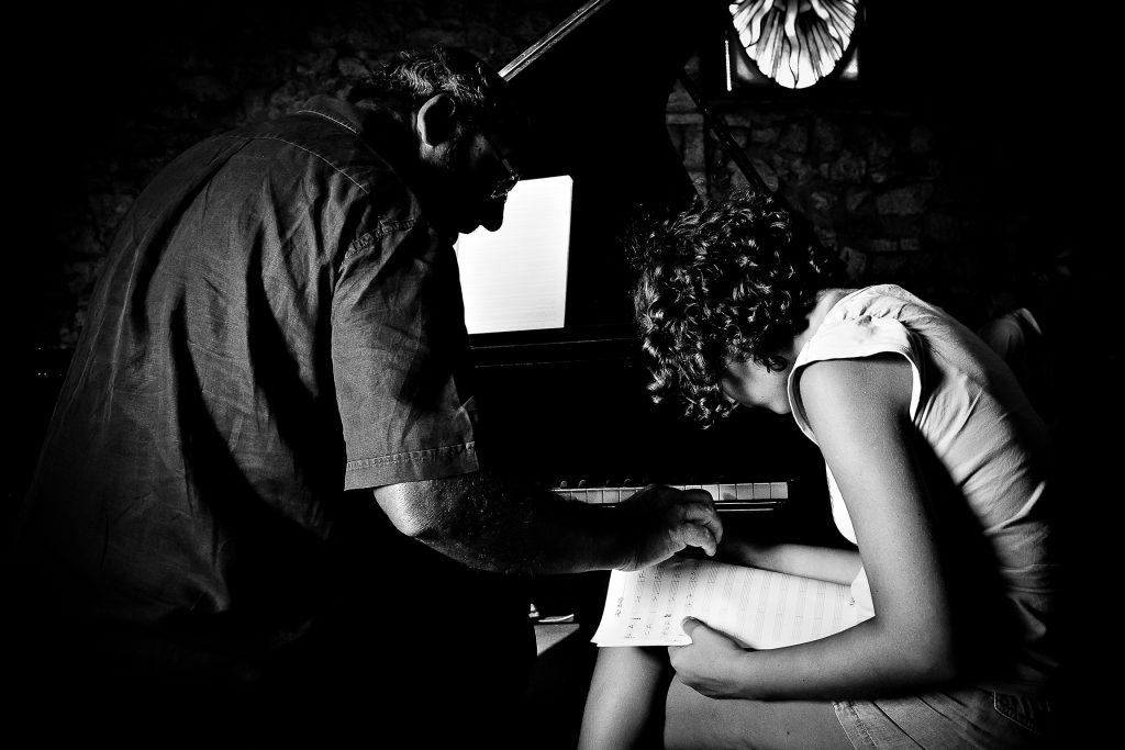Massimo Daddi | Lezioni di musica 3