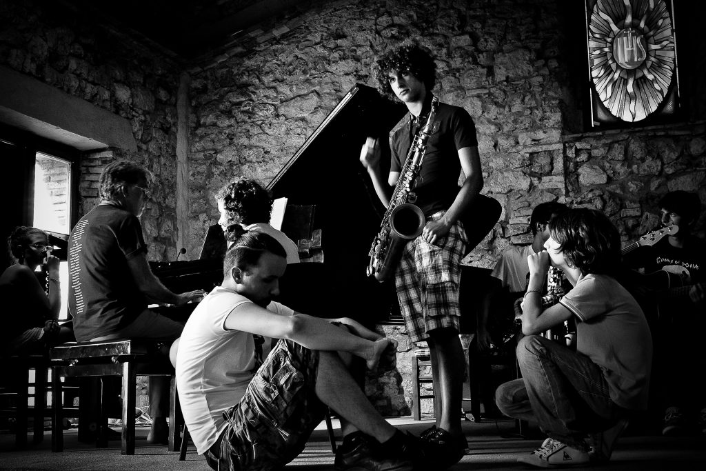 Massimo Daddi | Lezioni di musica 4
