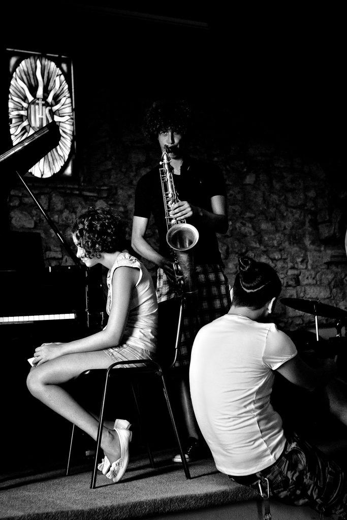 Massimo Daddi | Lezioni di musica 5