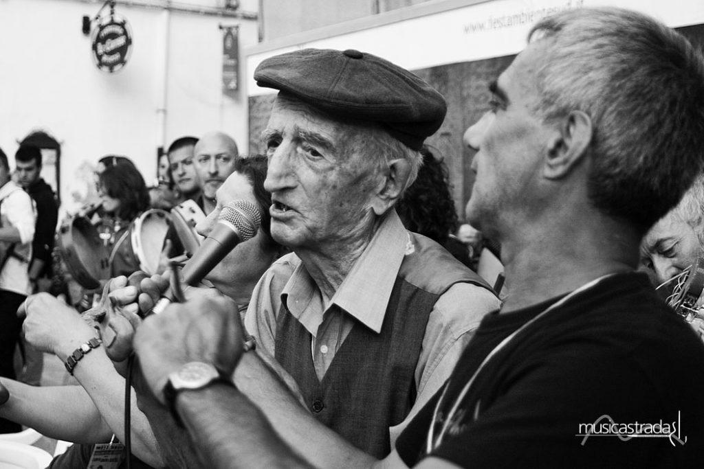 "Francesco Maselli | ""L'ultimo cantore"""