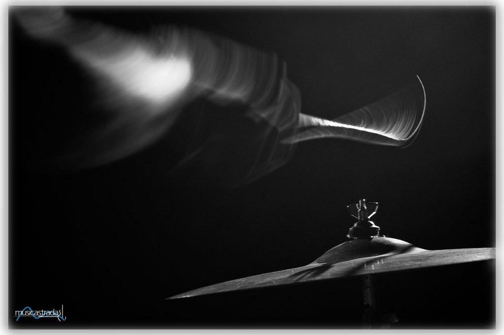 "Giuliano Fabbrini | ""drums ride"""