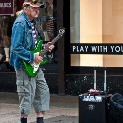 Fotografando la musica edizione 2012