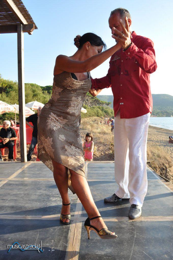 "Patrizia Bernini | ""tango argentino"""