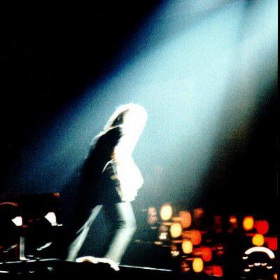 Fotografando la musica edizione 2004