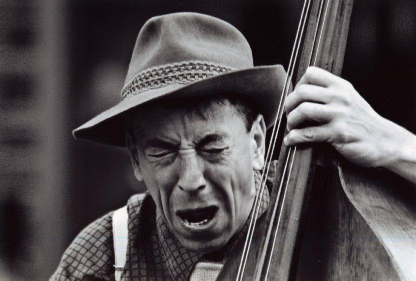 """Playing the Music"" | Foto Segnalata | Autore: Alessandro Canazei"