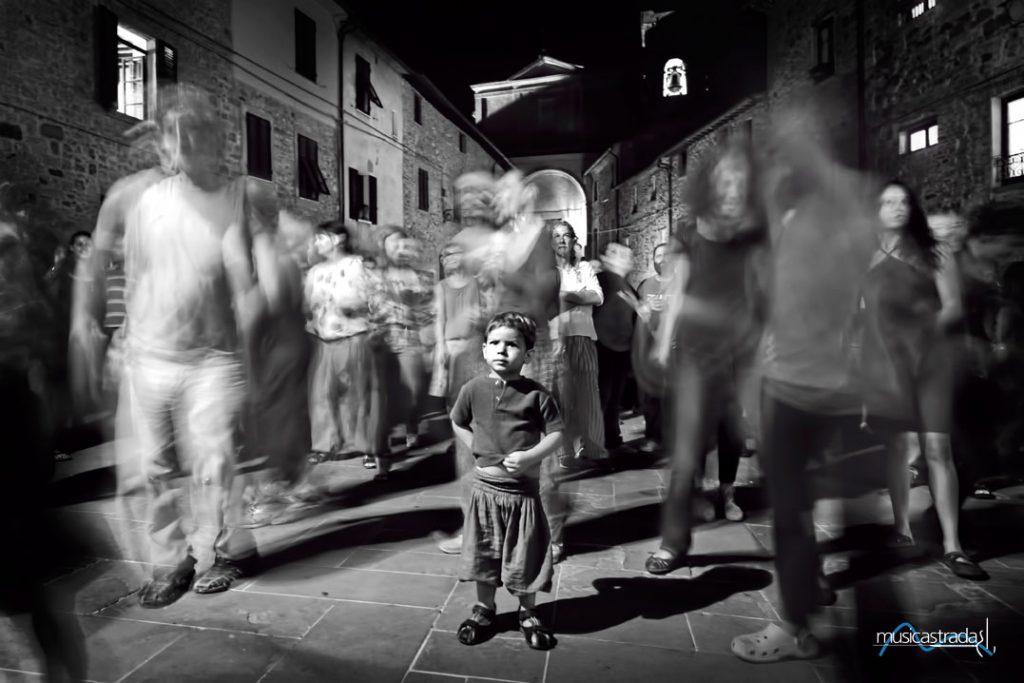 "Luigi Carrieri | ""Io non ballo la taranta"" | Primo premio Adulti"