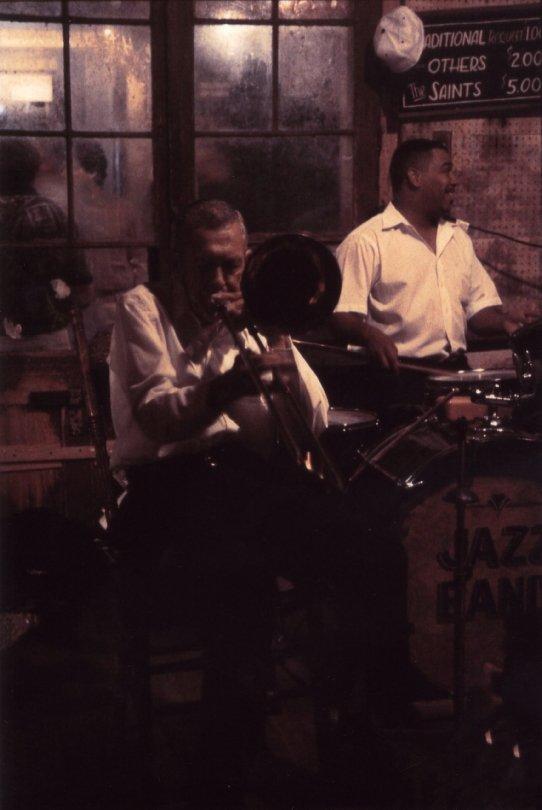 """The house of Jazz"" | Foto Segnalata | Autore: Massimo Lucarelli"