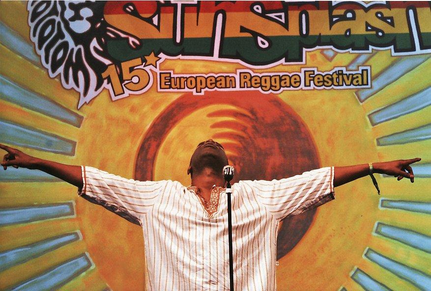 """Youssou'n Dour"" | Adulti Segnalati | Autore: Cristian Ceccotti"