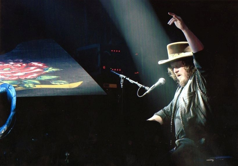 """Zucchero rock 2007"" | Foto segnalata | Autore: Egidio Magnani"