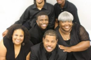 Earl Bynum As We Are feat Cora Sister Armstrong