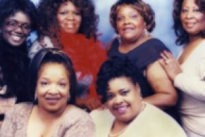San Francisco Gospel Singers