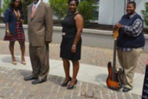 Tony Washington Singers