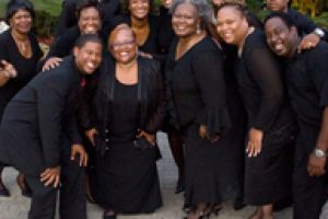 Virginia Mass Choir