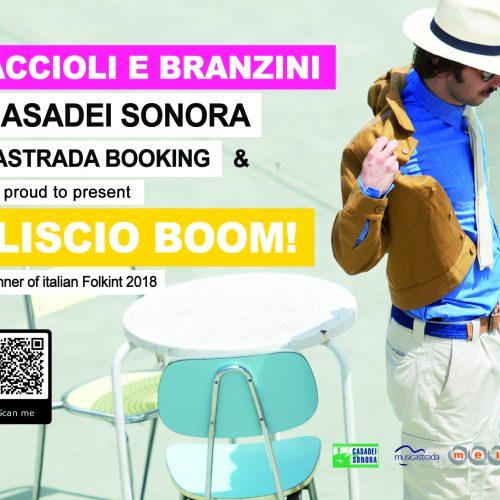 Liscio Boom!
