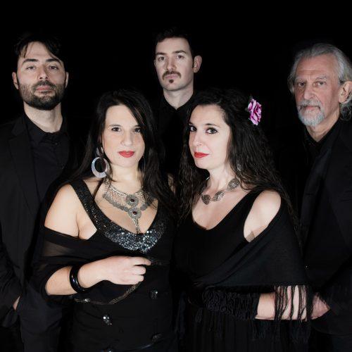 Fil Rouge Quintet