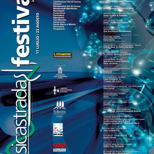 Musicastrda Festival Edizione edition 2006