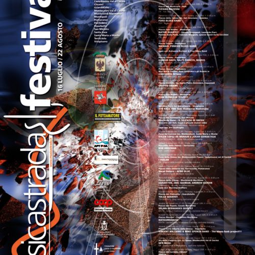Musicastrda Festival Edizione edition 2007