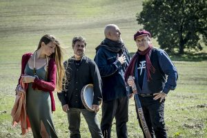 Agricantus_Akoustikos_musicastradafestival2019_livorno