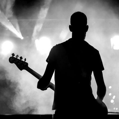 Fotografando la musica edizione 2019