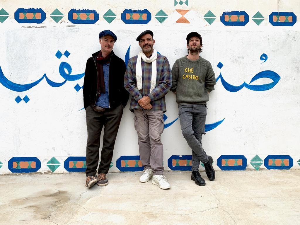 FanfaraStation_musicastrada_Tunisi
