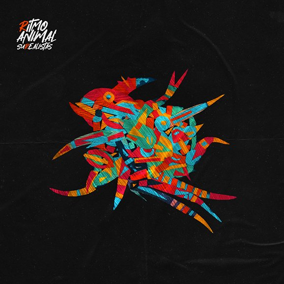 Surealistas-Ritmo-AnimalMusicastrada
