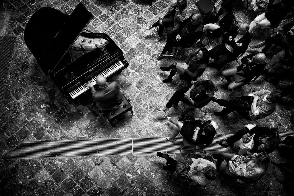 2 - Giorgio Cottini - Geometrie musicali_fotografandolamusica2019_musicastrada