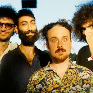 Tonno, normalità in controtendenza: intervista semiseria alla band emergente di Firenze