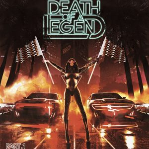 Secondo singolo per i Death of a Legend: Beyond Thunderdome