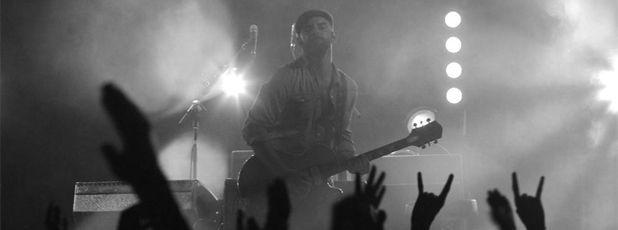 """""""Live"""" is better… – Io c'ero: il concerto di Frankie Chavez al Cage Theatre"""